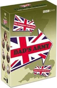 Dad's Army - Complete and Specials