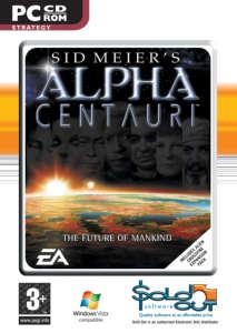 Sid Meier's Alpha Centauri Complete