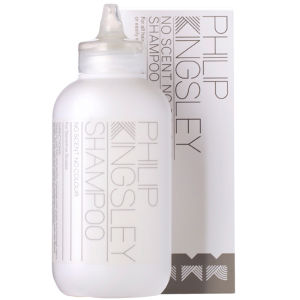 Philip Kingsley No Scent No Colour Shampoo (ohne Geruch & Farbstoffe) 250ml