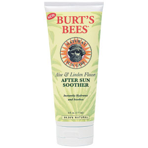 Burt's Bees Aloe After Sun Soother 177ml