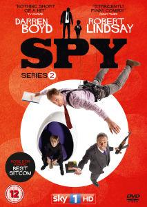 Spy - Series 2