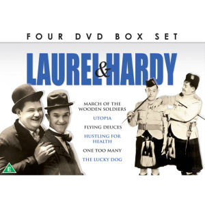 Laurel and Hardy Collection
