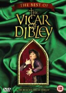 The Vicar Of Dibley - Best Of