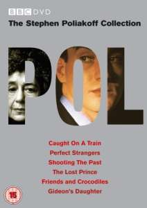 The Stephen Poliakoff Collection [Box Set]