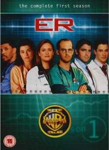 E.R. - Season 1