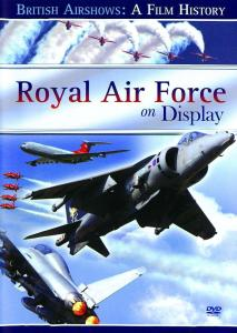 Royal Air Force On Display - British Airshows Film History