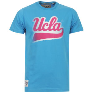 UCLA Men's Drake T - Shirt - Blue