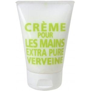 Compagnie de Provence Hand Cream - Fresh Verbena (75ML)