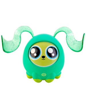 Fijit Friend Newbies Figure - 'Zia' Green