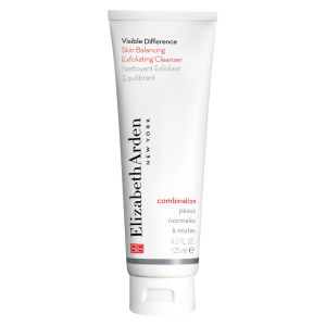 Elizabeth Arden Visible Difference Skin Balancing Exfoliating Cleanser (150ml)