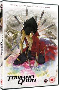 Towanoquon - Complete Serie