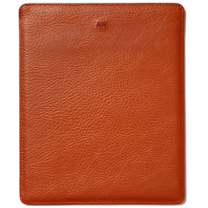 Matt & Nat Women's Prodigy iPad Case - Tangerine