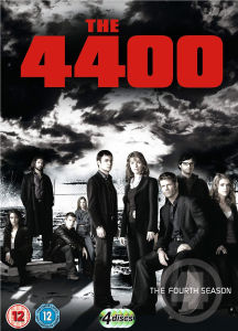 The 4400 - Complete 4th Season [Repackaged]