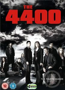 The 4400 - Seizoen 4 - Compleet [Repackaged]