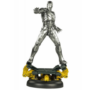Sideshow Collectibles Marvel Iron Man Mark II 1:4 Scale Maquette