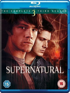 Supernatural - Complete Series 3