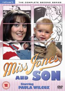 Miss Jones and Son - Complete Series 2