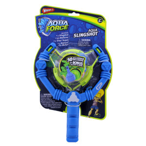 Aqua Force Slingshot