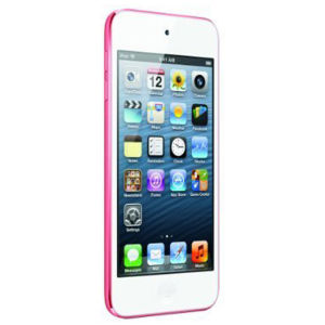 Apple iPod Touch 5th Gen 32GB - Pink