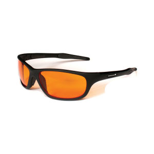 Endura Cuttle Black Sports Sunglasses