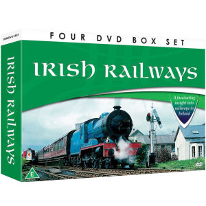 Irish Railways - Gift Set