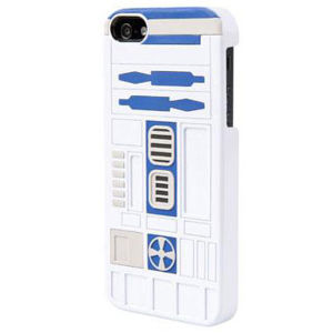 Official Star Wars R2D2 Collector Case for iPhone 5