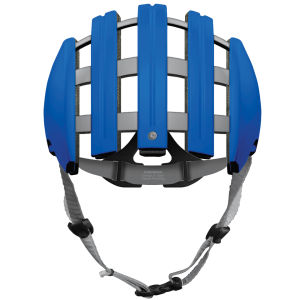 Carrera 2014 Foldable Helmet - Blue