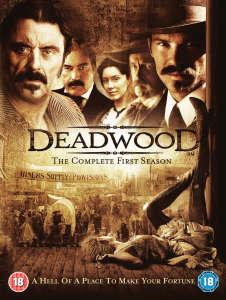 Deadwood - Complete Season 1