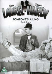 Laurel & Hardy - Someones Ailing Classic Shorts