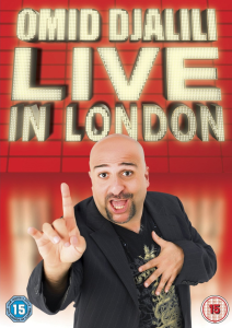 Omid Djalili: Live In London