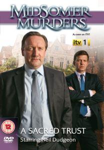 Midsomer Murders - Seizoen 14: Sacred Trust