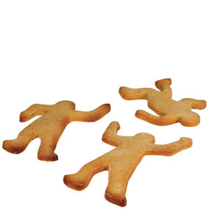 MGB Gingerdead Men