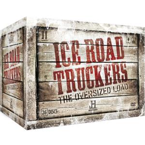 Ice Road Truckers: Oversized Load (Bevat Book)