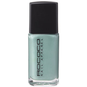 Rococo Nail Apparel Creme - Vernis à ongles - Jaded (14ml)