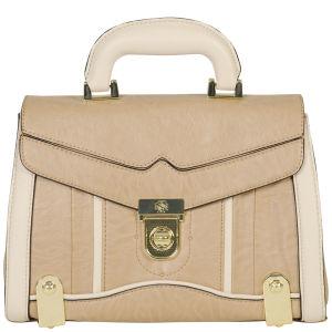 Mischa Barton Hebden Grab Bag - Camel