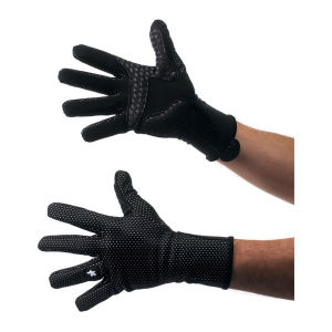 Assos Earlywintergloves 851 Cycling Gloves (Full Finger)
