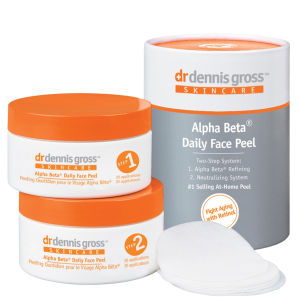 Dr Dennis Gross Alpha Beta Daily Face Peel (30 pk)