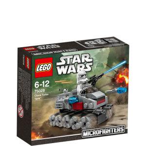 LEGO Star Wars [TM]: Clone Turbo Tank (75028)
