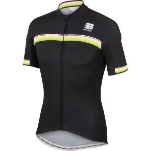 Sportful Bodyfit Pro Team Jersey - Black