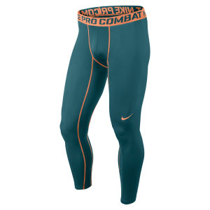 Nike Men's Core Compression Tights 2.0 - Green