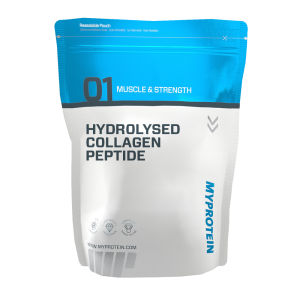 Hydrolysiertes Collagen Peptid
