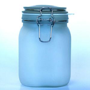 Blue Sun Jar