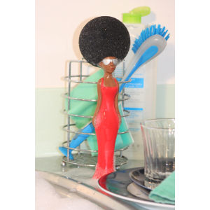 Diva washing up Brush