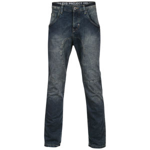 Henleys Men's Packwood Jeans - Denim