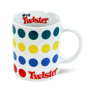 Twister mug