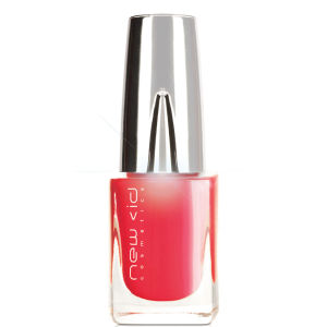 New CID Cosmetics i - polish, Light-up Nail Polish - Cherry Pie