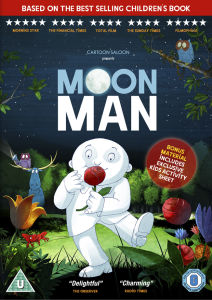 The Moon Man