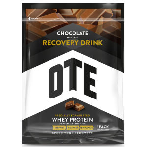 OTE Performance Recovery Whey