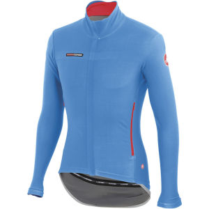 Castelli Gabba 2 Long Sleeve Jersey - Blue