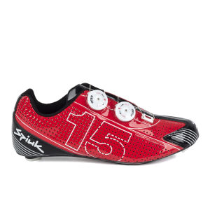 Spiuk ZS15RC Cycling Road Shoes - Red